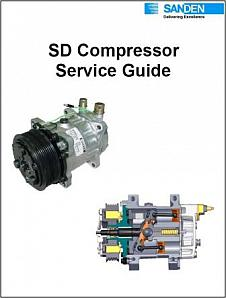 usa many service operations can be performed on s sd compressor series the purpose of this service guide is to provide the correct procedures for