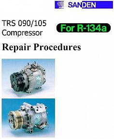 usa many service operations can be performed on s tr compressor series the purpose of this service guide is to provide the correct procedures for
