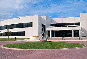 Sanden International (USA), Inc. -  - Headquarters in Wylie, TX