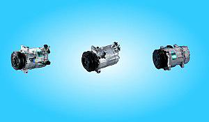 Product Lines: -  - Piston Compressors -  - Scroll Compressors -  - Advanced Technology